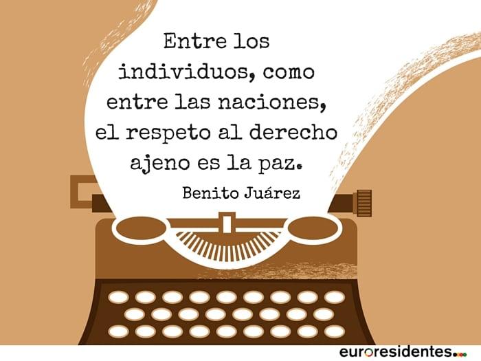 Frases de autores mexicanos