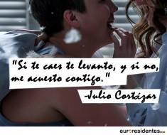 Frases amor Julio Cortázar