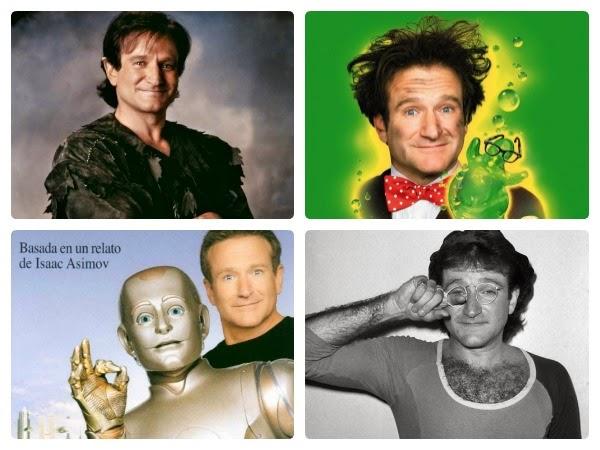 Las 16 Mejores Frases De Robin Williams En El Cine Frases