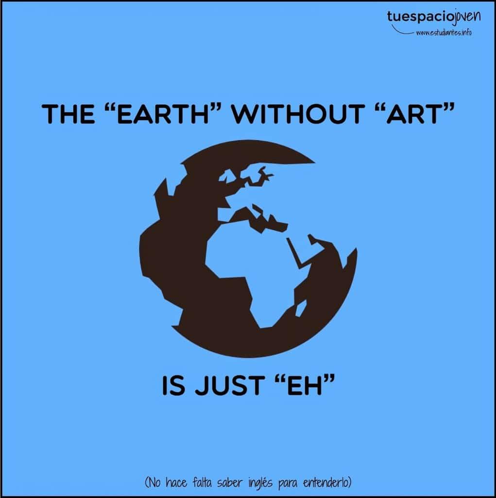 La Importancia Del Arte En Un Claro Concepto Frases Y