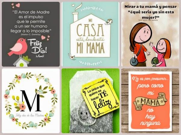 Las Mejores Felicitaciones Para El Día De La Madre En