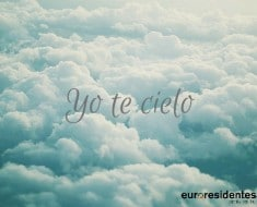 Yo-te-cielo
