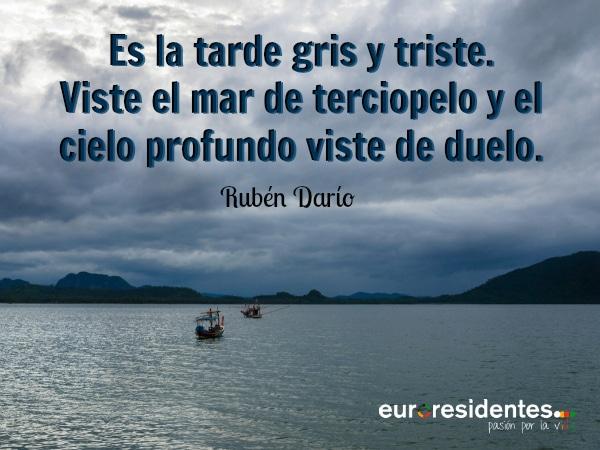 Citas Célebres De Rubén Darío Frases Y Citas Célebres