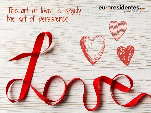 Frases San Valentin en Inglés