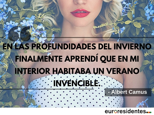 frases Albert Camus