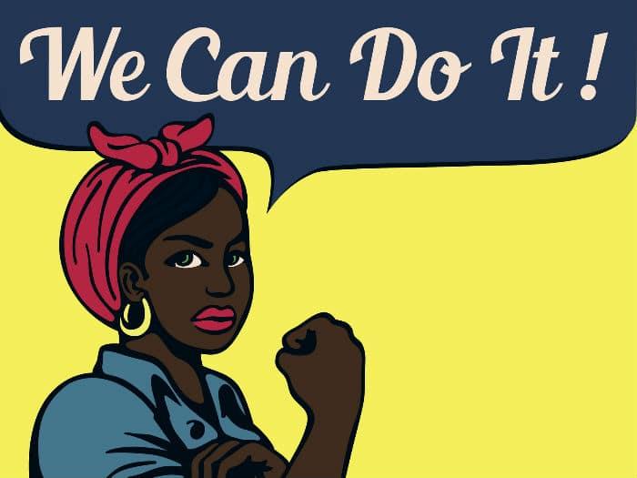 Día Internacional mujer 8 marzo