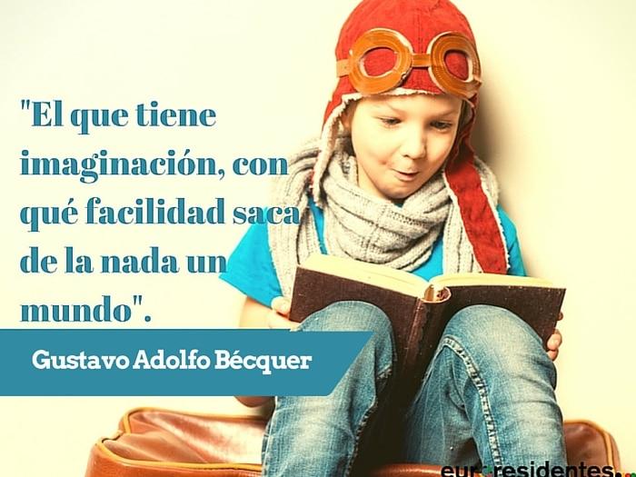 Citas célebres de escritores famosos, Gustavo Adolfo Bécquer
