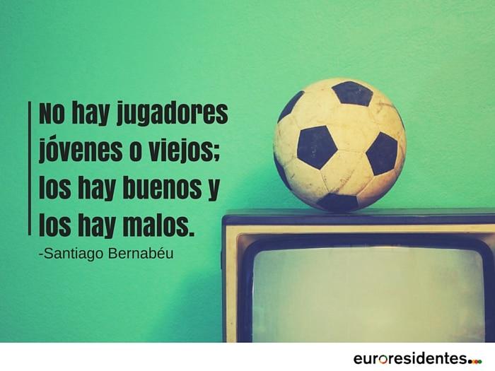 Frases De Futbol Motivadoras Frases Y Citas Celebres