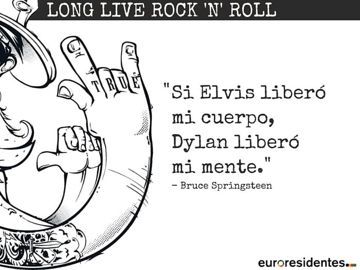 Grandes Frases De Rock Para Los Más Roqueros