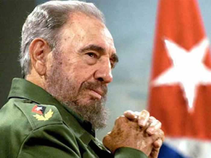 frases Fidel Castro