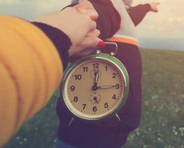 Frases de Amor y Tiempo