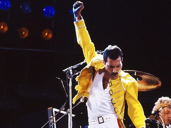 Frases Y Citas Celebres De Freddie Mercury