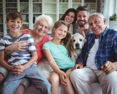 Refranes sobre la familia