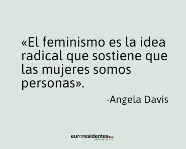Frases feministas de escritoras famosas