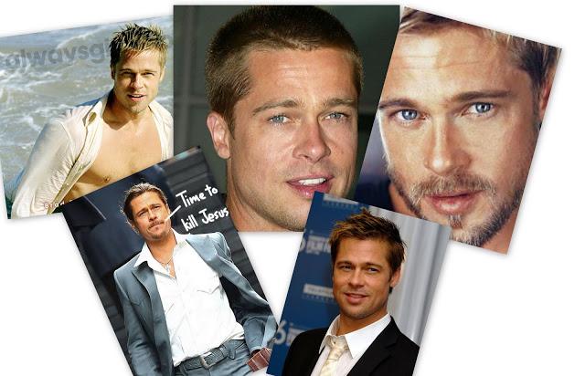 Horóscopo de Brad Pitt: seductor y aventurero