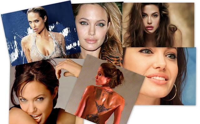 Horóscopo de Angelina Jolie