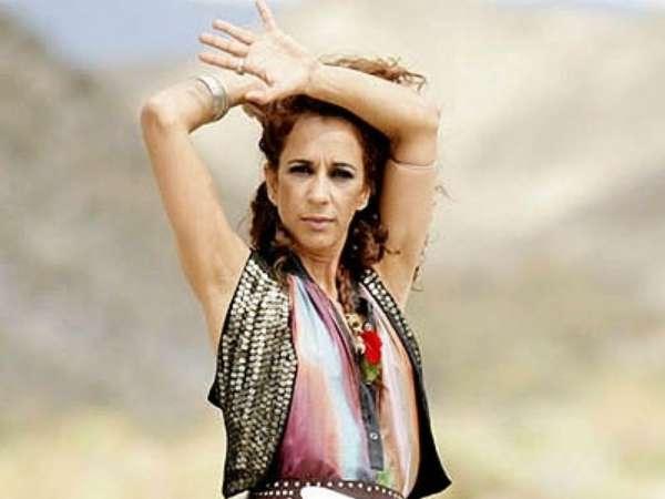 Rosario Flores cantante