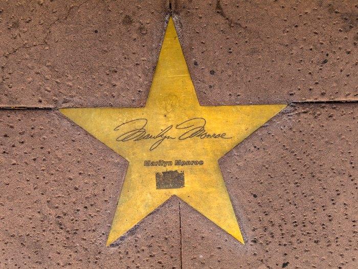 Horóscopo de Marilyn Monroe: estrella de la fama
