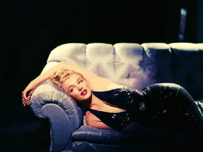 Horóscopo de Marilyn Monroe