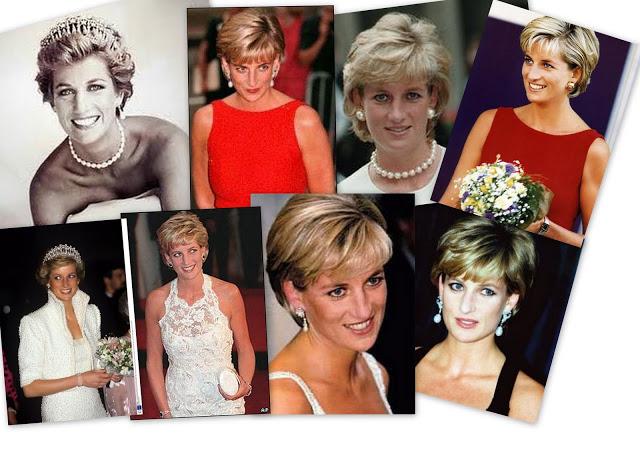 Diana de Gales, Lady Di
