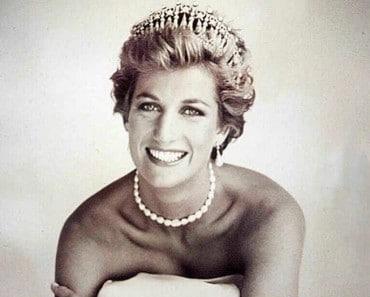 Horóscopo Diana de Gales