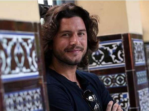 Manuel Carrasco cantante