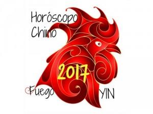 Horóscopo chino 2017 Predicciones