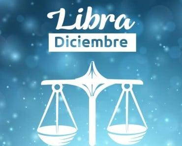 Horóscopo Libra Diciembre 2016