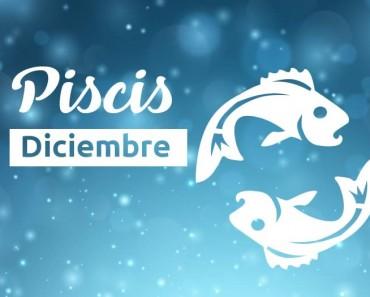 Horóscopo Piscis Diciembre 2016