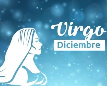 Horóscopo Virgo Diciembre