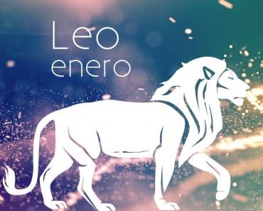 Horóscopo Leo Enero 2017