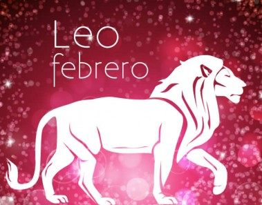 Horóscopo Leo Febrero 2018