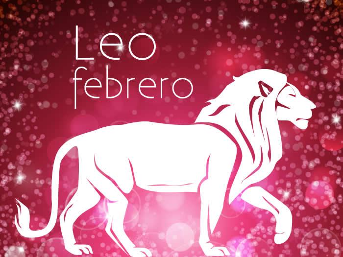 Horóscopo Leo Febrero 2017