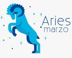 Horóscopo Aries Marzo 2021