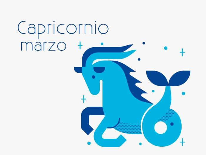 Horóscopo Capricornio Marzo 2017