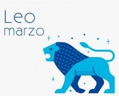 Horóscopo Leo Marzo 2017