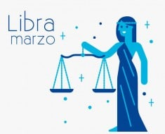 Horóscopo Libra Marzo 2017