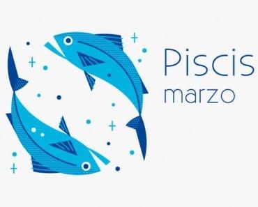 Horóscopo Piscis Marzo 2017