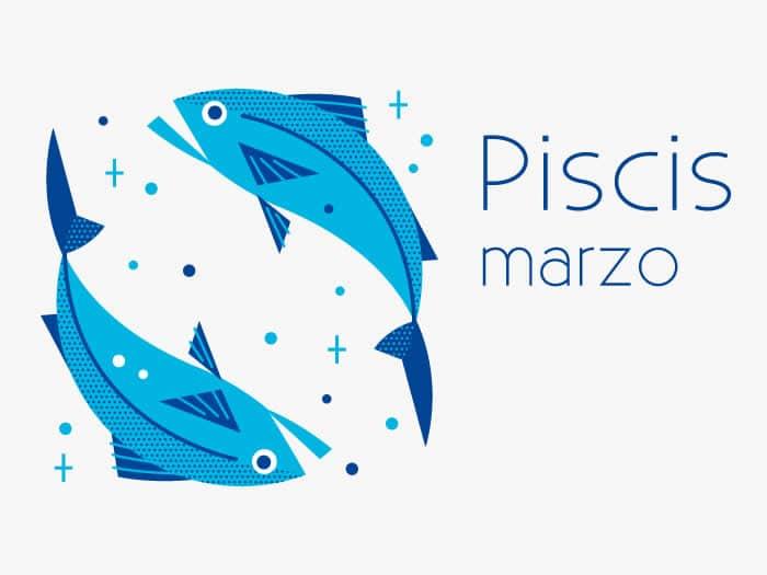 Horóscopo Piscis Marzo 2021