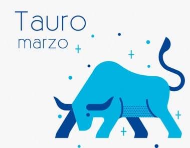 Horóscopo Tauro Marzo 2021
