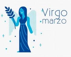 Horóscopo Virgo Marzo 2017