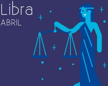Horóscopo Libra Abril 2017