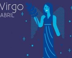 Horóscopo Virgo Abril 2017