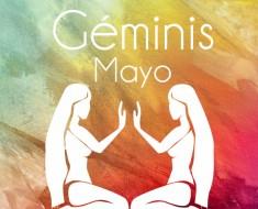 Horóscopo Géminis Mayo 2017