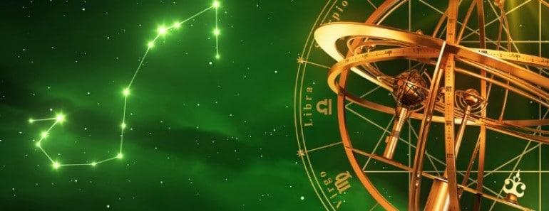 Horóscopo Escorpio Agosto 2017