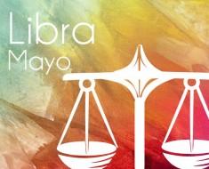 Horóscopo Libra Mayo 2017