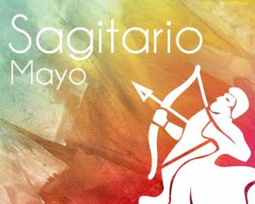 Horóscopo Sagitario Mayo 2017