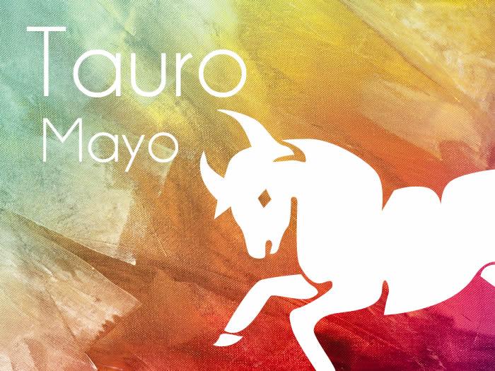 Horóscopo Tauro Mayo 2017