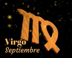 Horóscopo Virgo Septiembre 2017
