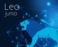 Horóscopo Leo Junio 2017